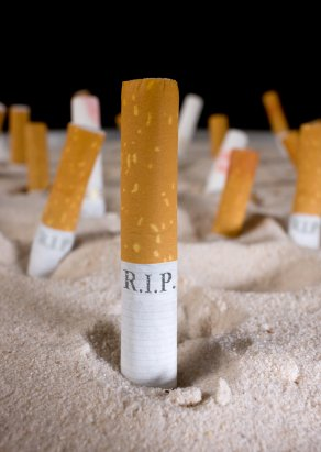 disturbing facts on cigarette smoking I have always had pretty decent bp but at rmy last physical it was 154 103 which is disturbing i have recently quit smoking and have been really bent out of shape well i case home lit up and now my.