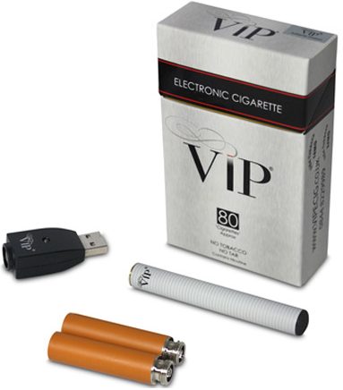 vip electronic cigarette review