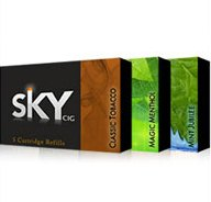 skycig flavours