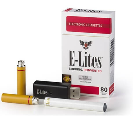 E cigarette cancer risk