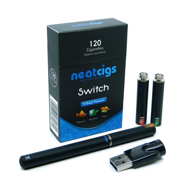 Neatcigs review