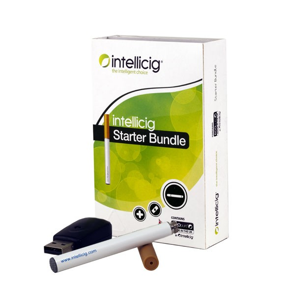 Intellicig review