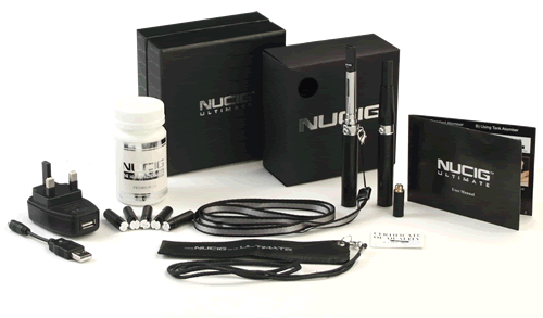 Nucig review