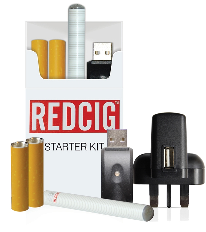 RedCig review
