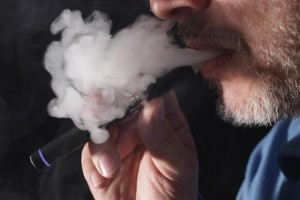 Are E-Cigarette campaigns over-doing it?
