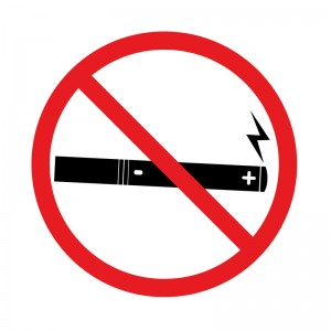 Scotland public institutions ban E-Cigarettes