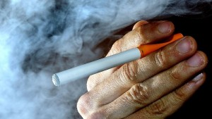 E-Cigarettes do not attract non smokers or derail the attempt to quit smoking