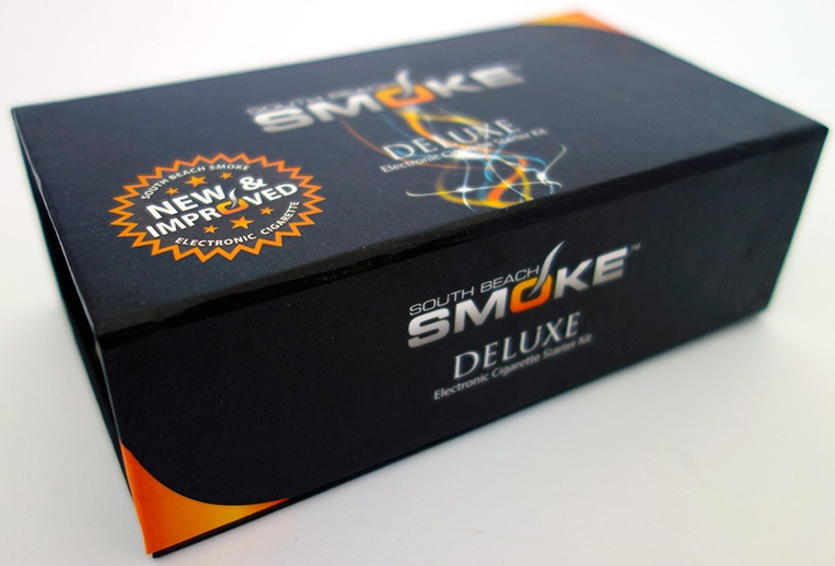 south beach smoke packaging