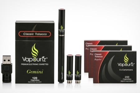 vapouriz review
