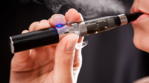 Big pharma and the battle against electronic cigarettes