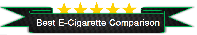 Best E-Cigarette UK 2016