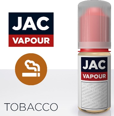 jacvapour e-liquid uk made