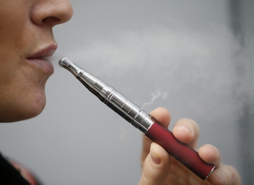 74 percent of Smokers Surveyed Quit using E-Cigarettes