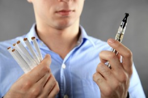 US Smoking Rates Hit Historic Low As Ecig Industry Booms