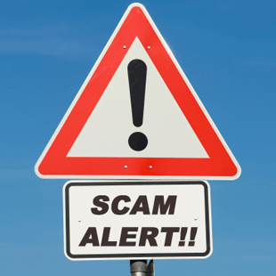 avoid e-cigarette scams
