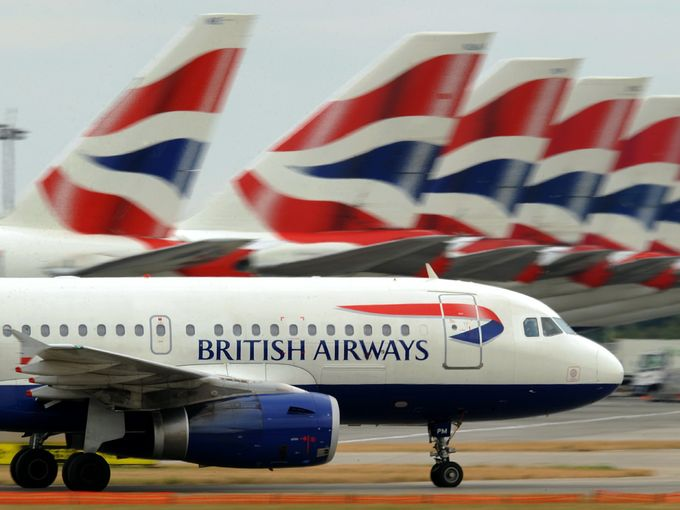 British Airways staff member examined for carrying an e-cig in Qatar