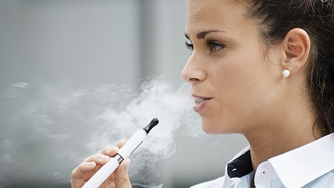 Leading health experts agree that e-cigarettes could save lives