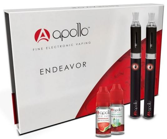 Apollo-Endeavor-starter-kit