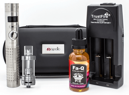 Apollo VTube V4.0 Kit