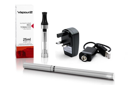 Best Vape Pen Kit