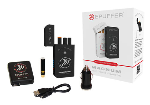 E cig with best battery life