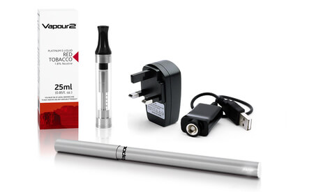ex series standard vape pen kit