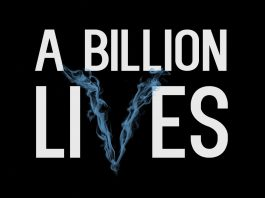 billion lives